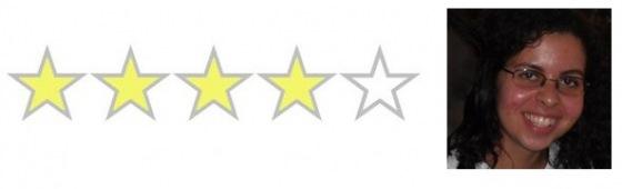 rebecca-4-estrelas