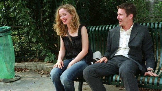 Before Sunset, Antes do Pôr do Sol, 2004